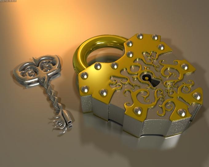 Как найти ключ к антивирусу
