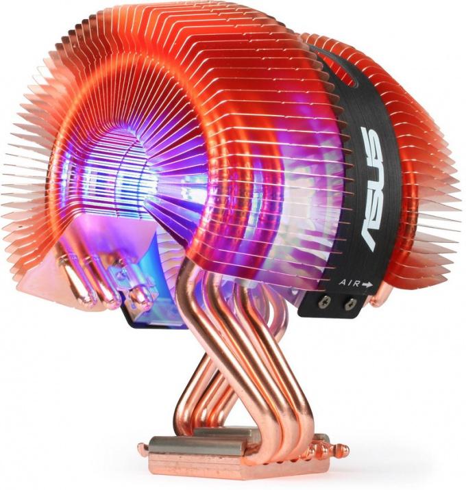 Как заменить кулер на процессоре