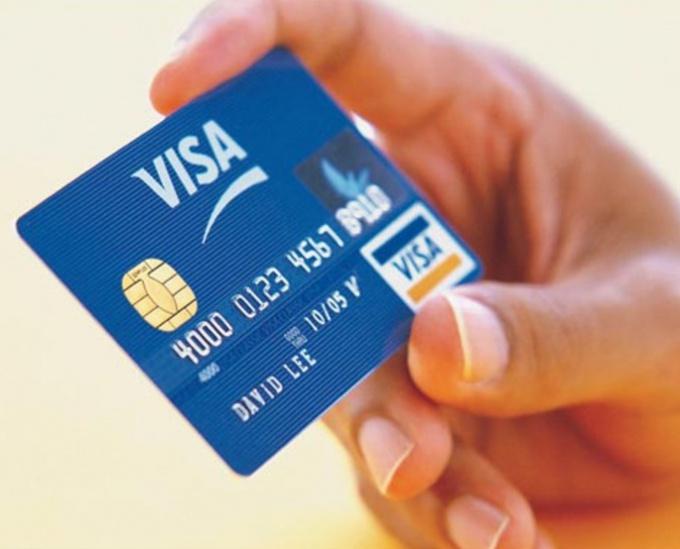 Как проверить баланс карты Visa