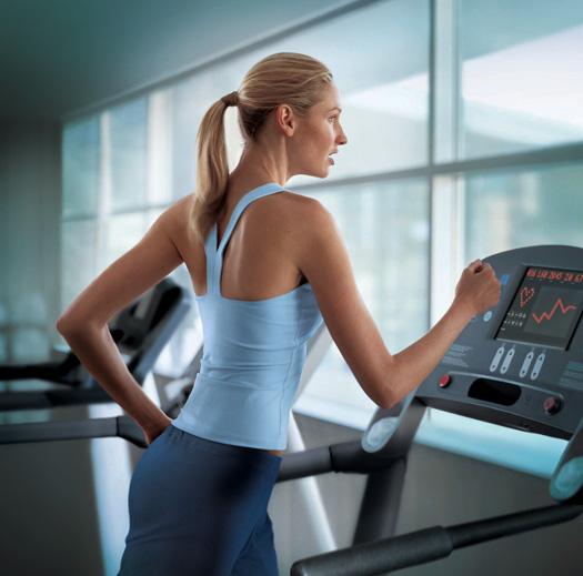 Как составить комплекс упражнений для тренажерного зала