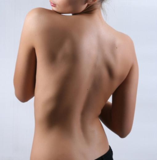убрать жир с спины упражнения