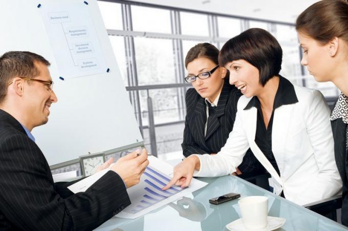 Как открыть консалтинговую фирму