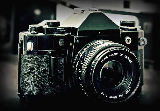 Как фотографировать праздники