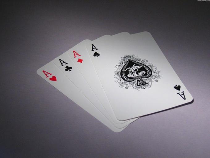 Как выигрывать в карточные игры
