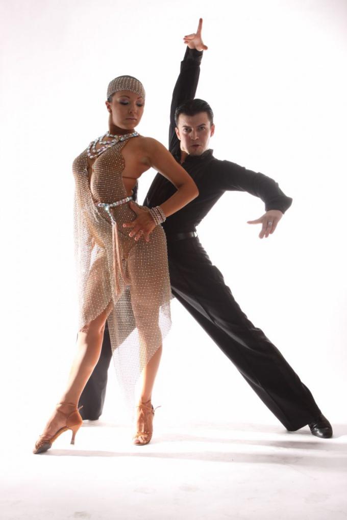 Как научиться танцевать ча-ча-ча