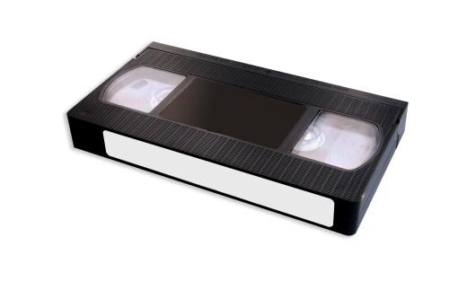 Как подключить видеомагнитофон к ноутбуку