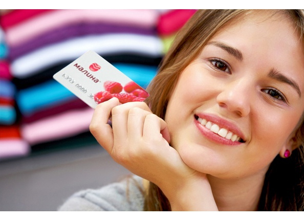 """How to restore the card """"Malina"""""""
