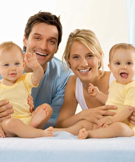 Получение материнского капитала: как оформить документы