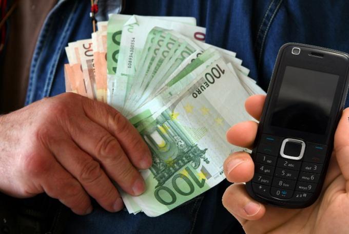 Как положить деньги на webmoney через sms