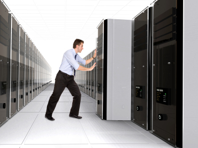 How to create your domain and hosting