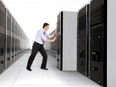 Как создать свой домен и хостинг