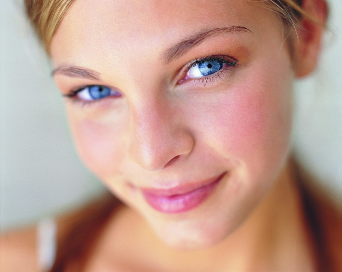 Как сделать лицо здоровым