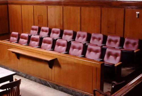 Как отказаться от присяжного заседателя
