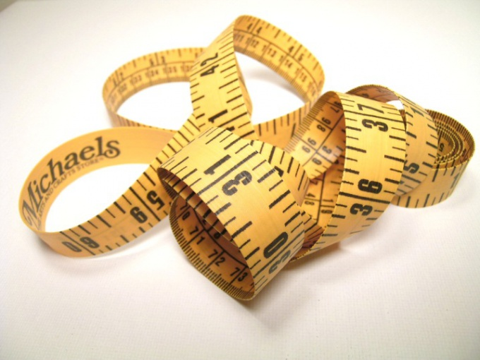 Как измерить предплечье