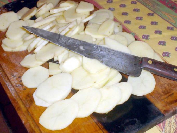 Как приготовить картофель в пароварке