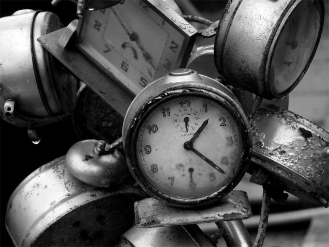 Как ускорить время