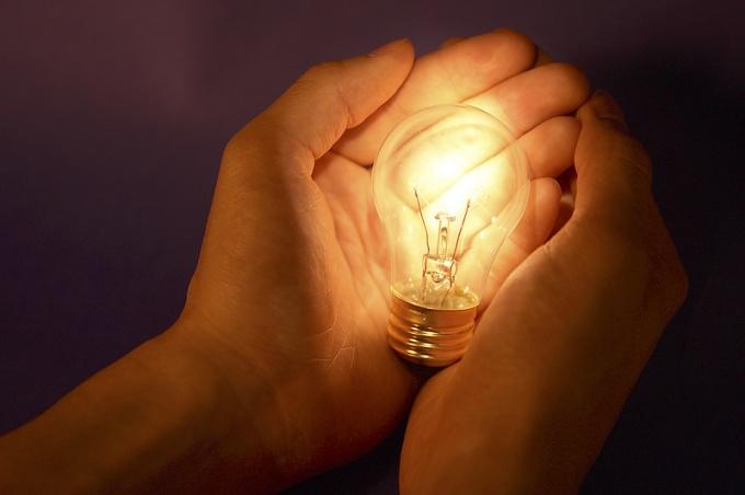 Как сберечь энергию