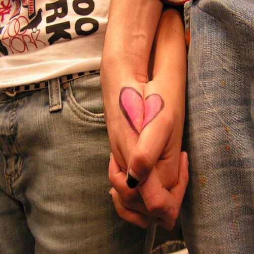 Как привлечь новую любовь