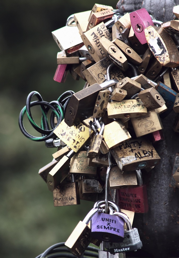 Как укрепить любовь