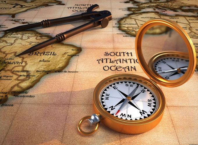 Как обнаружить север без компаса