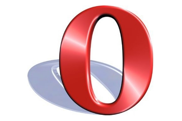 How to open Opera browser