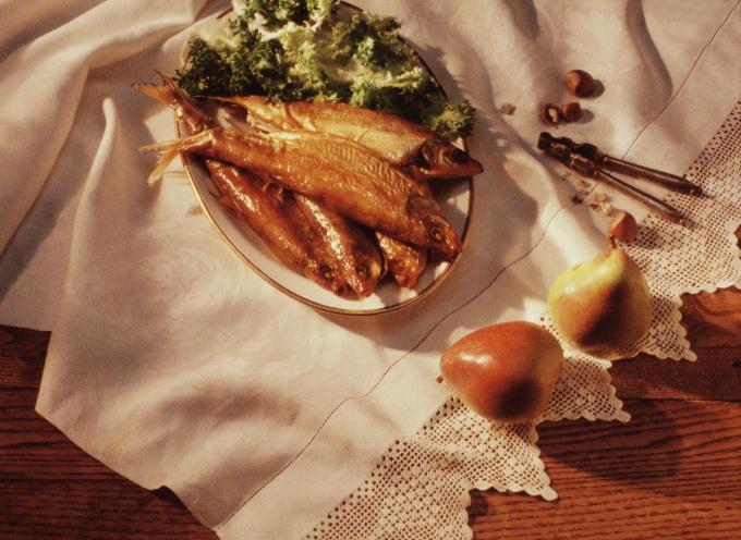 Как приготовить рыбу «морской волк» по-провансальски