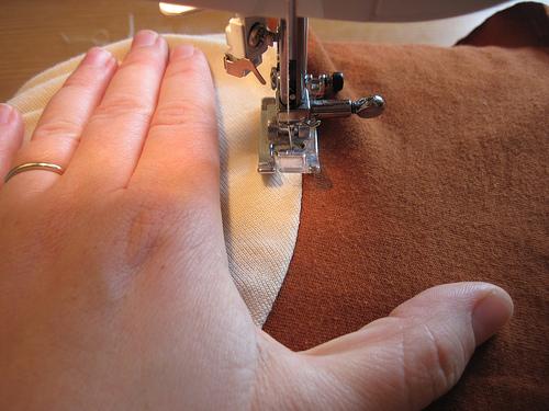Как построить выкройку рукава