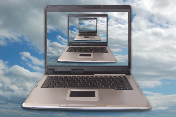 Как открыть виртуальный диск