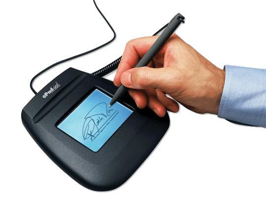 Как сделать электронно-цифровую подпись