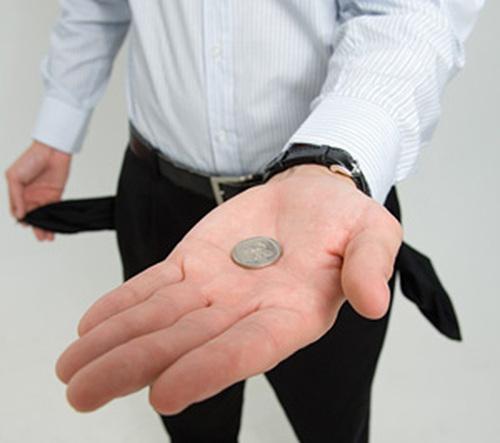 Как получить с банкрота деньги