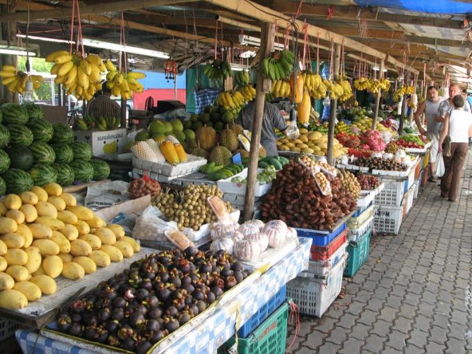 Как открыть свой торговый рынок