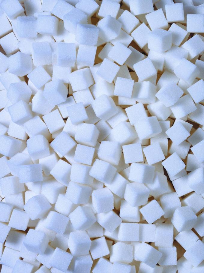 Как произвести сахар