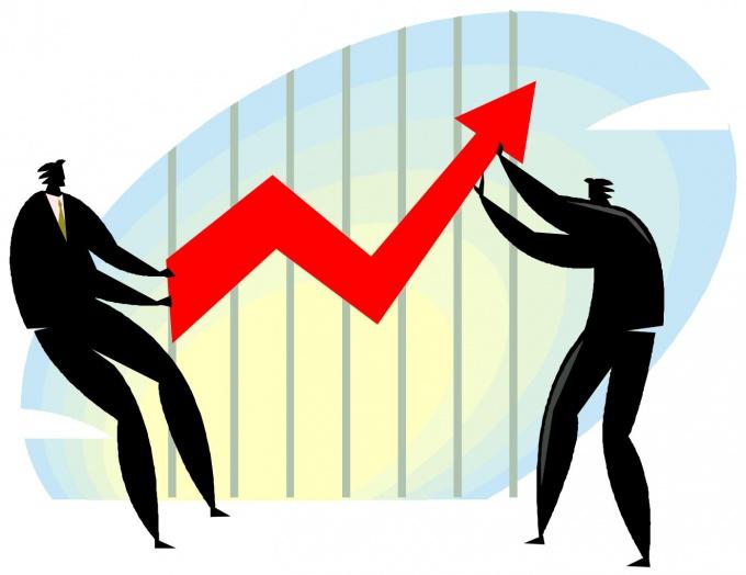 Как определить экономический рост