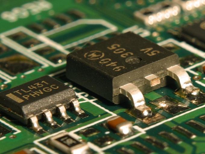 Как обновить Chipset