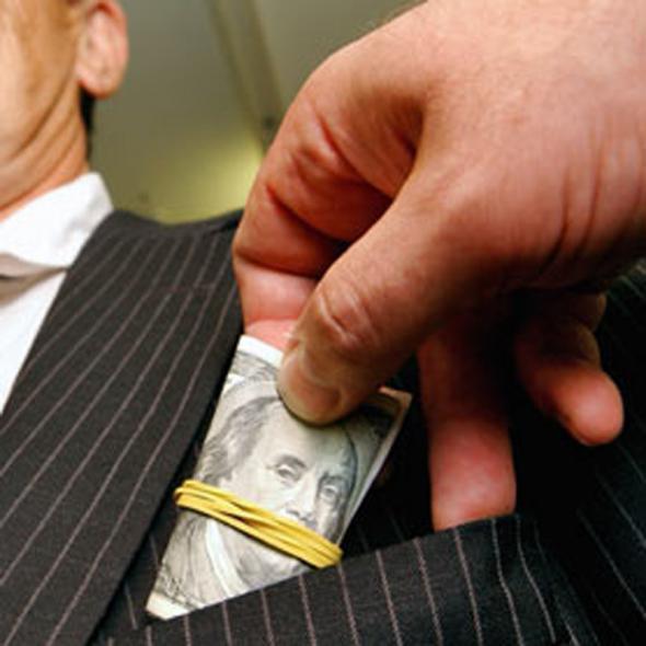 Как доказать серую зарплату