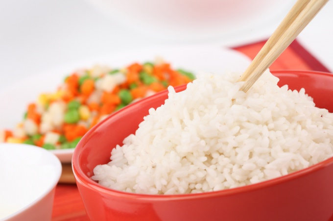 How to cook rice in Japanese