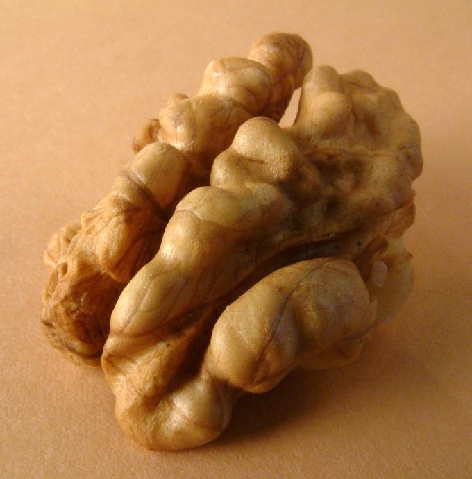 Как варить орехи