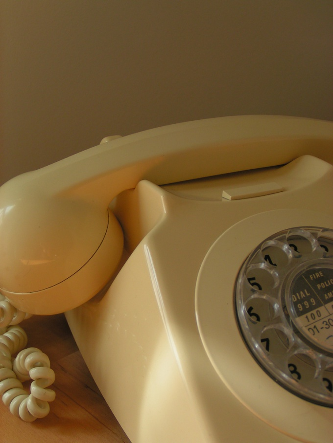 Как узнать свой счет на домашнем телефоне