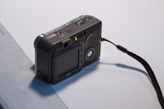 Как скопировать с камеры в компьютер