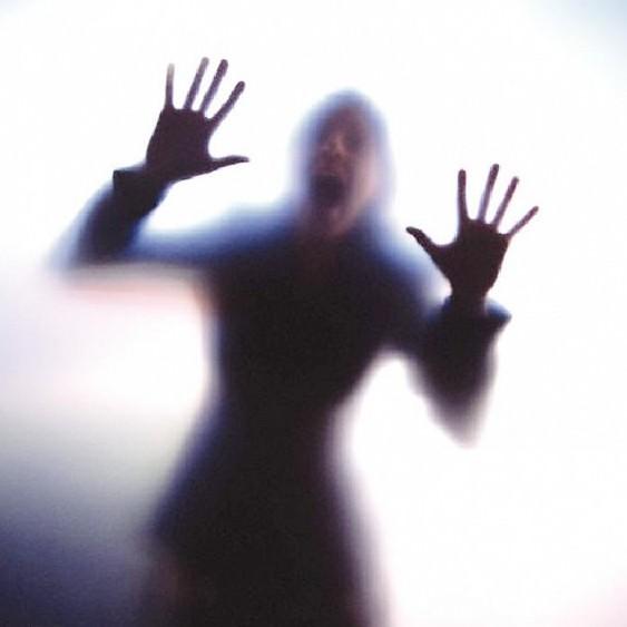 психоанализ незнакомцем перед страх