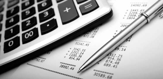 How to determine the amount of VAT