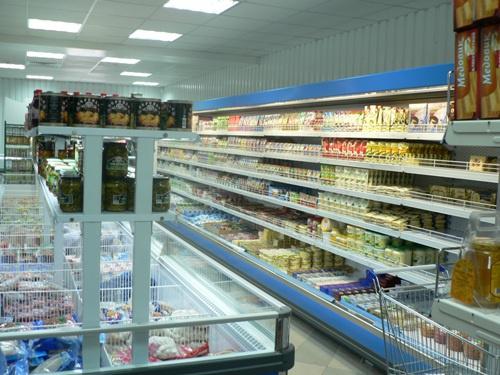 Как продать супермаркеты