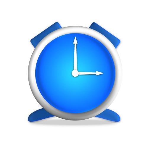 Как поставить время на сайт