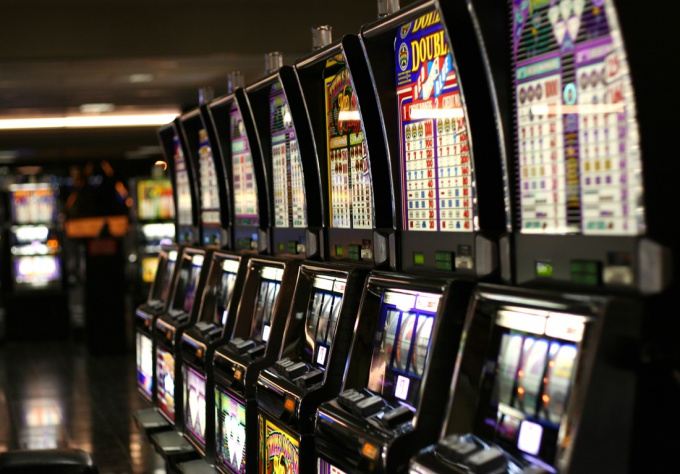 игровые автоматы слает играть бесплатно
