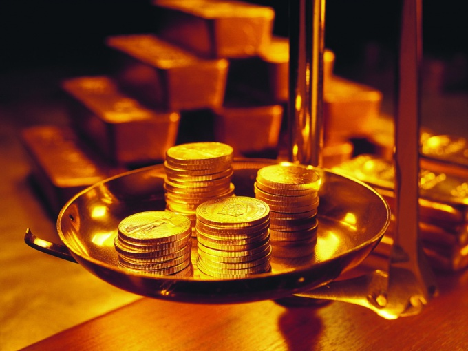 Как получить золото из радиодеталей