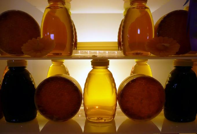 Как готовить липовый мёд