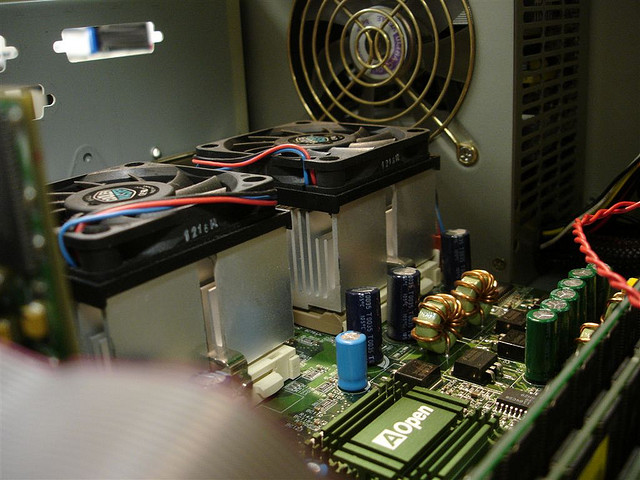 Как сделать сервер