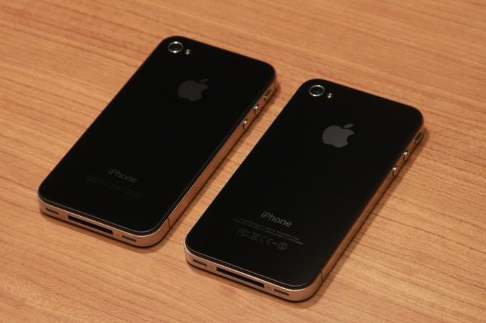 Как открыть заднюю крышку iPhone