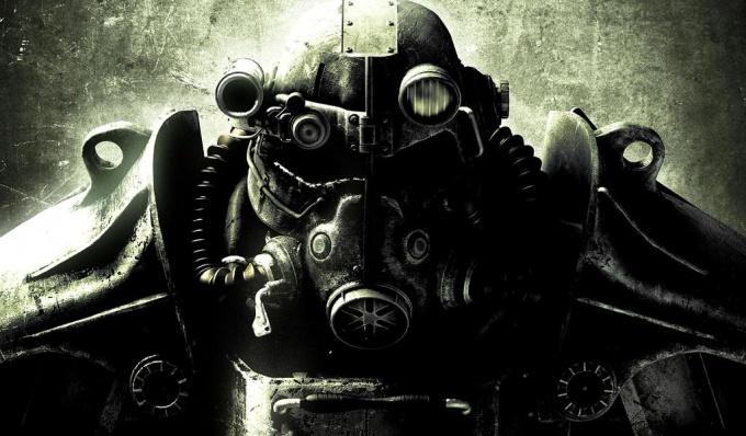 Как узнать версию fallout 3