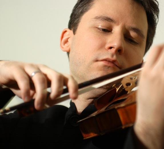 Игра на скрипке: как держать инструмент